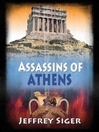Assassins of Athens (MP3): Andreas Kaldis Series, Book 2